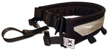 Skijor- & canicross belts