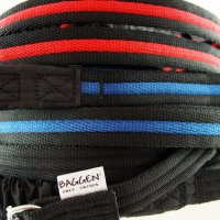 Baggen Expandable Leash 20mm - 3m - 10-pack