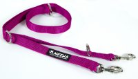 Adjustable leash 2m